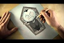 Animation  / by Hugo Alonso