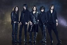 X Japan / X Japan, visual kei pioneers photos.