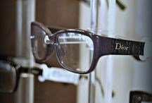 Our Eyewear / Eyewear that is currently sold by our office