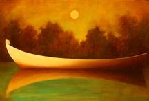 MOON / by Roxanna Thornton-Gertiser