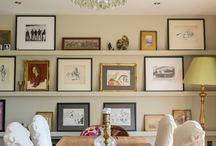 Built-ins in Greatroom