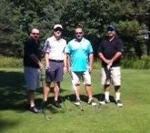 2013 CWPCA Golf Tournament / The 18th Annual Scramble Golf Tournament was held at the Wooden Sticks Golf Club