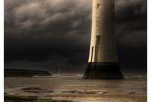 Lighthouse printables