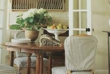Upholstering ideas