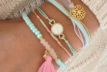 Jewelry and accessories!! / Pin all your favorite types of jewelry and accessories, enjoy!!!
