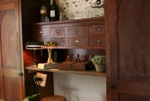 home office / by Millette StGermain Smith