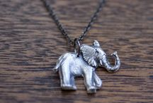 Elephants for Erin