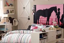Emily's bedroom ideas / Shabby chic Parisian theme