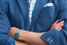 The Bespoke Edge :: Blazers / Blazers from The Bespoke Edge. Custom clothing menswear