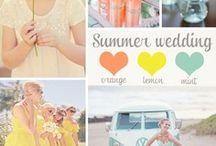 Wedding Ideas / by Lacey Autumn