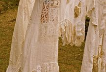 Bohemian Me - clothing / Lovely colors, sweeping and full of movement. / by Sandi Wedemeier