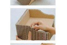 craft kertas