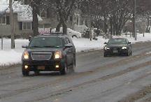 Rochester Community Scene