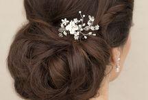 Menyasszonyi haj 08.05