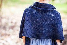 Made of yarn