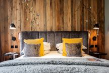 Home Decor Inspiration / Be inspired by some of our projects from over the years.