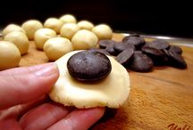 Chocolate & ...