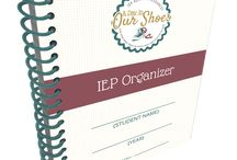 IEP's and IFSP's / IEP/IFSP helpful tips and information