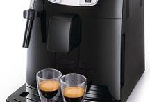 Cafeteras Espresso / Cafeteras Espresso