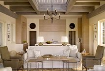 family room / by Anne Williams