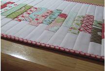 Quilting: Tutorials Patterns / Quilting tutorials and patterns