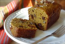 Coffee Cake and Quickbreads