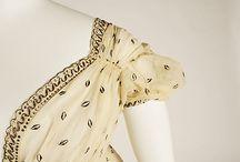 Project - Regency Ball Gown