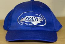 SEANC Store / Find your SEANC gear here for your district recruiting events as well as for you personally!