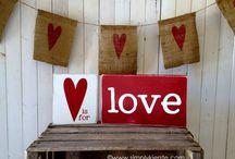 Valentine's Day/Love
