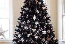 decoracion arboles de navidad