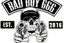 Bad Boy 666