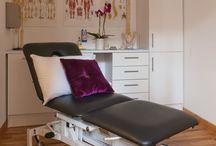 E6 Treatment Room Ideas