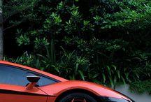 Lamborghini / Dream car ❤️