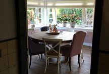 Woning Noord-Nederland 8-12-2015 / Deze woning in Noord-Nederland hebben we compleet gerestyld met verf, meubels en accessoires.