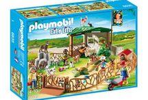 Playmobil   Zoo & Farm   Wear Kids Play