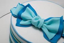 cakes / by Stephanie Will