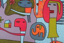 Milo Lockett :arte que enamora