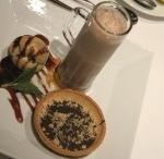 Rattlesnake Desserts