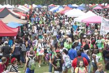 VSU Traditions / by Valdosta State University - Student Affairs