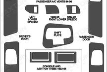 BMW 325 Dash Kits / Our Available Dash Kit Options For The BMW 325