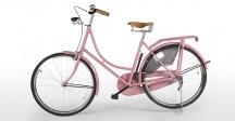 Travel~Bikes
