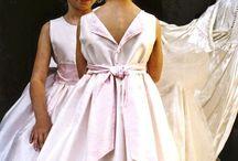 bruidsmeisje jurkjes