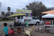 Favorite Food Trucks / Favorite food trucks in Houston