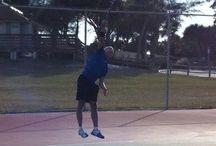 Tennis / My favorites sports