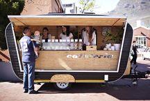 Kaffetraileren