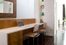 Ideas for Office / by Leah Bilyeu