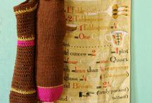 Crochet Patterns / by Megan Smith