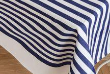 Manteles / Tablecloths