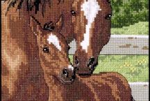 Counted Cross Stitch Designs