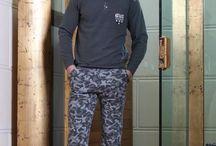 Pigiami Uomo / I nostri pigiami per uomo. Dal 1974 Made in Italy